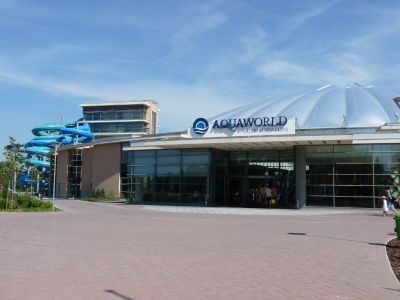 Aquaworld aquapark