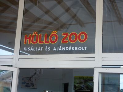 H�llő Zoo (Aquarium and Terrarium)